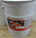 Эмаль огнезащитная органоразбавимая NFP-S