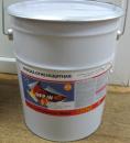 Краска огнезащитная водоразбавляемая NFP-W