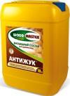 WoodMaster «АНТИЖУК» - биоцидный состав для защиты древесины